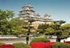 1000 pieces jigsaw puzzle by castorland, himeji castle japan