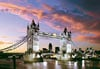 1000 pieces jigsaw puzzle by castorland, tower bridge london england