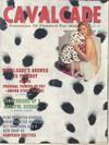Cavalcade January 1963 magazine back issue