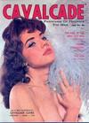 Cavalcade June 1963 magazine back issue