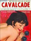 Cavalcade February 1964 magazine back issue