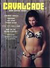 Cavalcade November 1966 magazine back issue