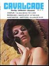 Cavalcade March 1967 magazine back issue