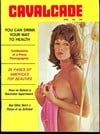 Cavalcade April 1967 magazine back issue