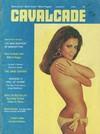 Cavalcade August 1967 magazine back issue