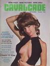 Cavalcade September 1967 magazine back issue