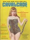 Cavalcade October 1967 magazine back issue