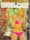 Cavalcade July 1971 magazine back issue