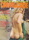 Cavalcade February 1972 magazine back issue