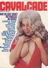 Cavalcade August 1972 magazine back issue