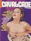 Cavalcade October 1972 magazine back issue