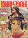 Cavalcade December 1972 magazine back issue