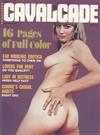 Cavalcade February 1975 magazine back issue