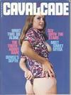 Cavalcade April 1975 magazine back issue