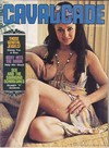 Cavalcade May 1975 magazine back issue