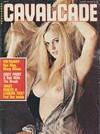 Cavalcade August 1975 magazine back issue
