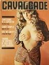 Cavalcade October 1975 magazine back issue