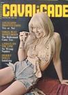 Cavalcade December 1975 magazine back issue
