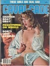 Cavalcade February 1980 magazine back issue