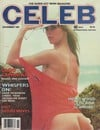Celeb November 1981 magazine back issue