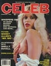 Celeb February 1982 magazine back issue