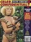 Celeb Confidential Vol. 1 # 1 magazine back issue