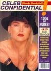 Celeb Confidential Vol. 1 # 2 magazine back issue