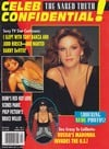 celeb confidential! magazine 1995 back issues sext tv stars full frontals nip slips hottest starlets Magazine Back Copies Magizines Mags