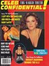 Celeb Confidential Vol. 1 # 4 magazine back issue