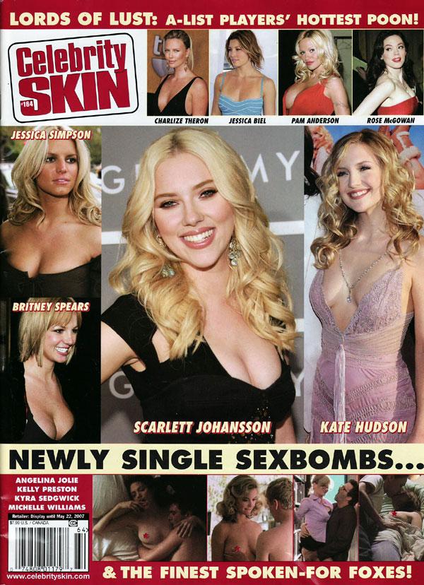 Celebrity skin nude adult