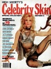 Celebrity Skin # 2 magazine back issue