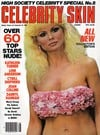 Sybil Danning Celebrity Skin # 8 magazine pictorial