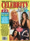 Ginger Allen Celebrity Skin # 12 magazine pictorial