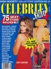 Celebrity Skin # 13 magazine back issue