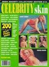 Darryl Hannah & Virginia Madsen magazine cover Appearances Celebrity Skin # 14