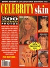 Celebrity Skin # 16 magazine back issue