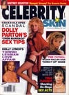 Celebrity Skin # 27 magazine back issue cover image