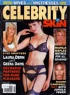 Celebrity Skin # 28 magazine back issue cover image
