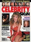 Celebrity Skin # 29 magazine back issue cover image