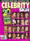 Celebrity Skin # 30 magazine back issue