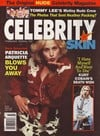 Celebrity Skin # 33 magazine back issue cover image
