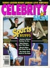 Nancy Kerrigan, Jane Fonda, Gabriela Sabatini and Lisa Lyon magazine cover Appearances Celebrity Skin # 34
