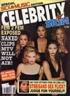 sex & music, celebrity skin, rock n' roll nude stars, topless celebrity, lita ford, joan jett, cher, Magazine Back Copies Magizines Mags