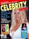 Pamela Anderson magazine cover Appearances Celebrity Skin # 37