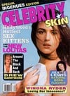 Celebrity Skin # 38 magazine back issue cover image