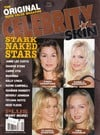 Cindy Crawford, Pamela Anderson, Claudia Schiffer and Uma Thurman magazine cover Appearances Celebrity Skin # 41