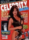 Ginger Allen Celebrity Skin # 42 magazine pictorial