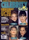 exposing your favorite supermodels, sexiest stars of 1996 nude, celebrity skin back issues, collecto Magazine Back Copies Magizines Mags