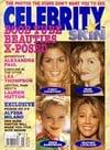 Celebrity Skin # 48 magazine back issue cover image