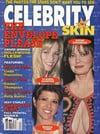 Celebrity Skin # 49 magazine back issue cover image